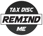 Tax Disc Remind Me