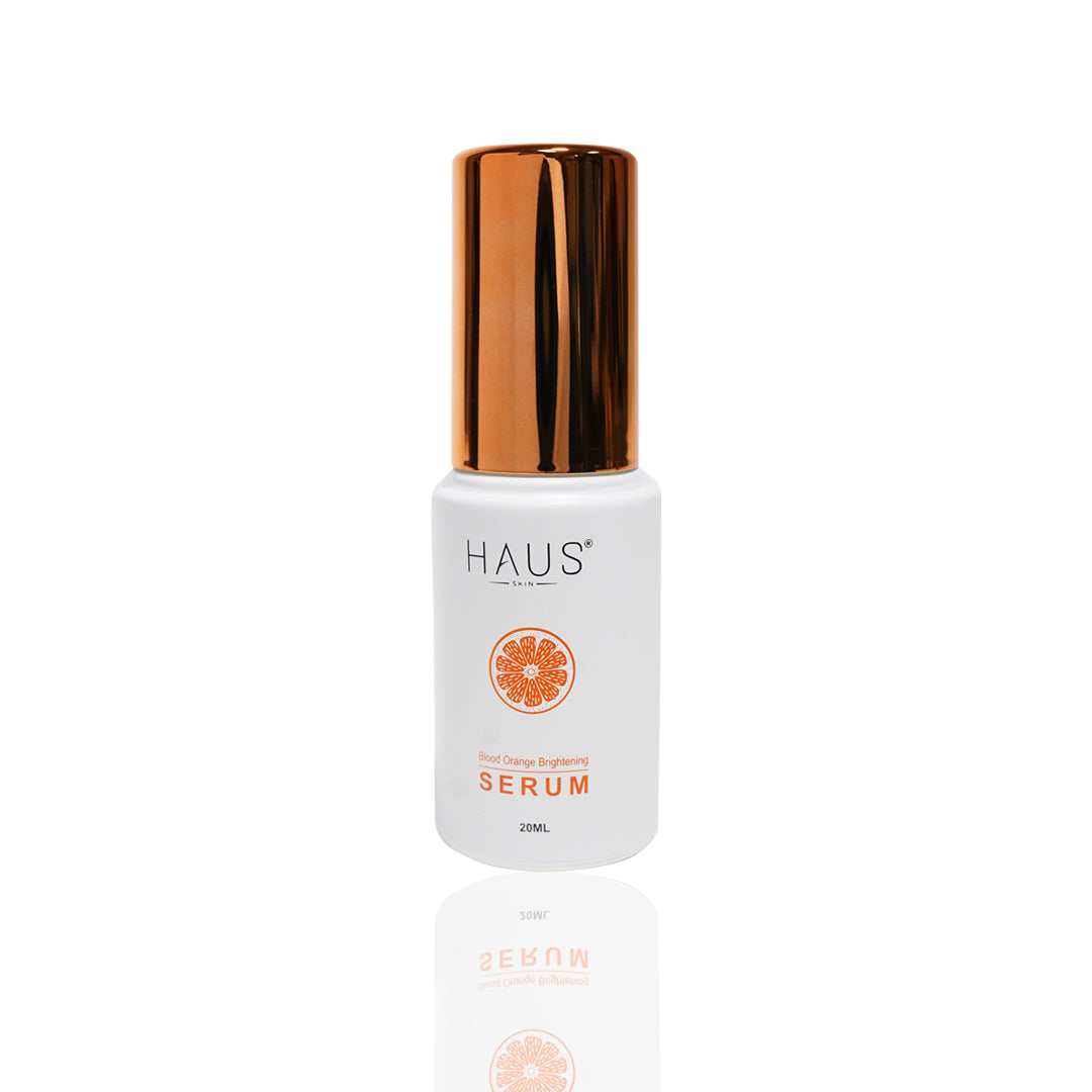 Blood Orange Brightening Serum