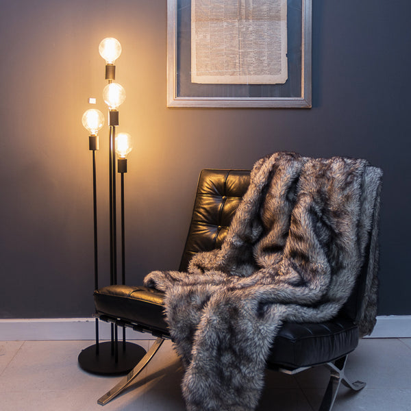 Atom Floor Lamp - CLM Home