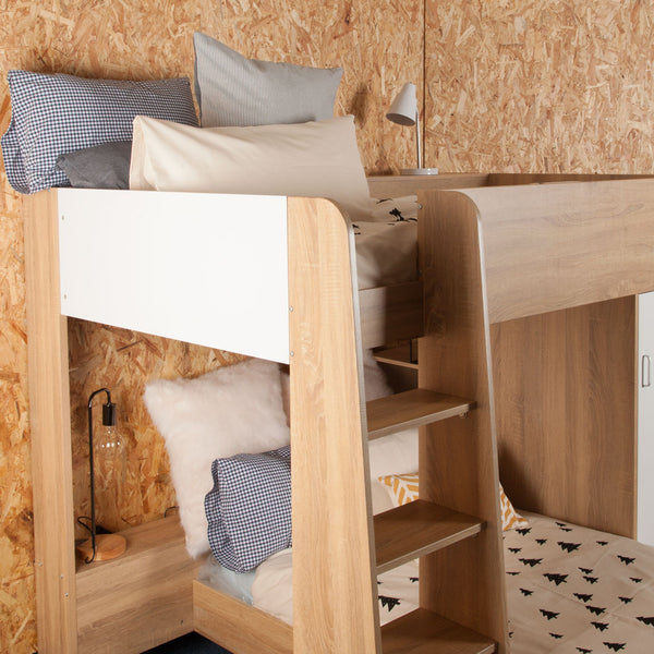 Adventure L-Bunk - CLM Home