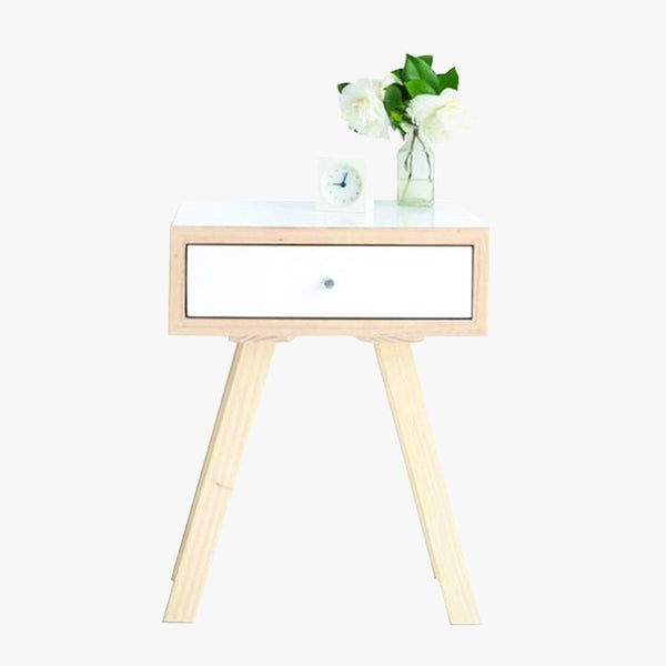 Pinelands Nightstand - CLM Home
