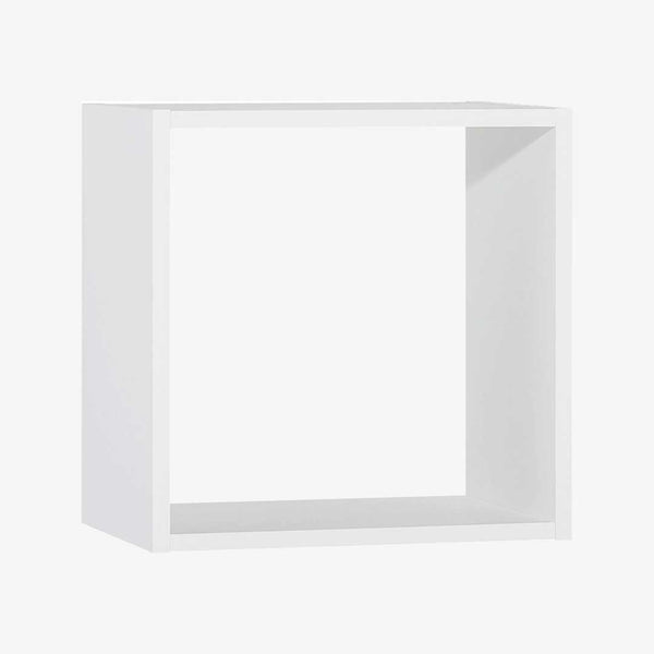 YU Wall Shelf - White - CLM Home