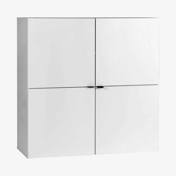 YU Cupboard - White - CLM Home