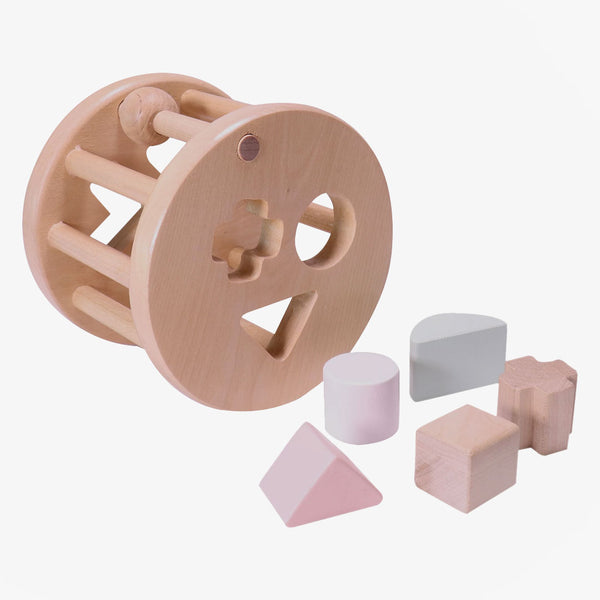 Shape Sorter - CLM Home