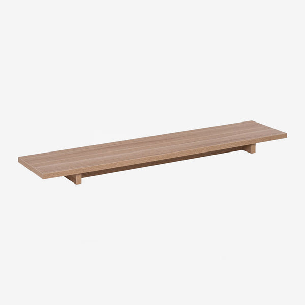 Balance Long Base Shelf - 138Cm - CLM Home
