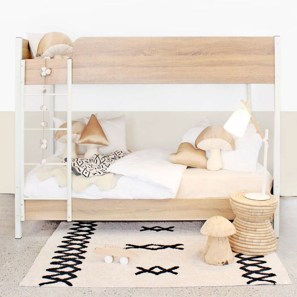 Adventure Bodie 3/4 Bunk Bed - CLM Home