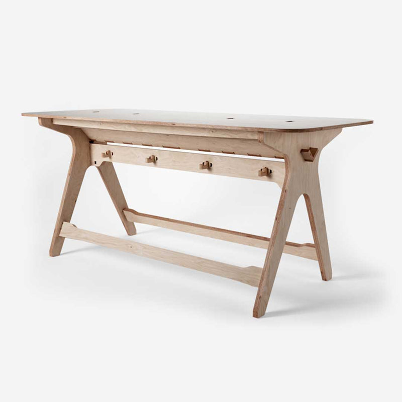 Linnea Breakout Table - CLM Home