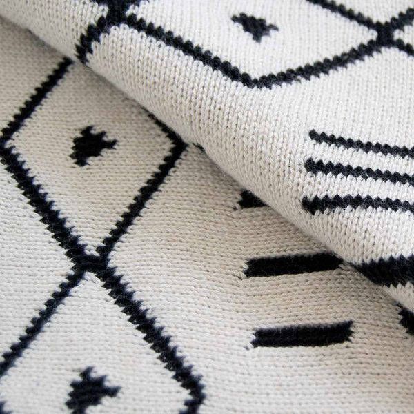 Aztec Blanket - CLM Home