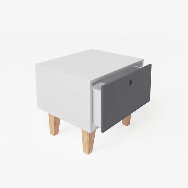 Concept Bedside Table - CLM Home