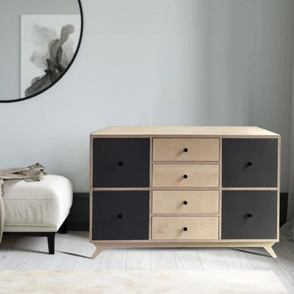 Dakota Symmetrical Drawer - CLM Home