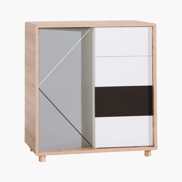 Evolve Chest Of Drawers - CLM Home
