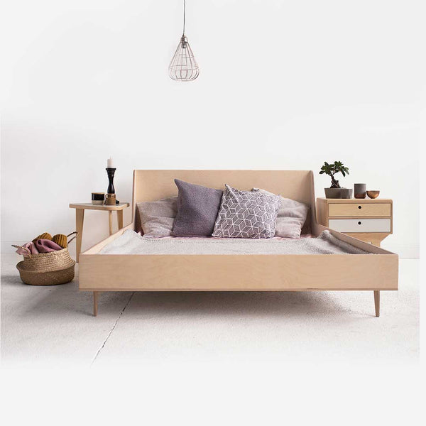 Fernwood Bed - CLM Home