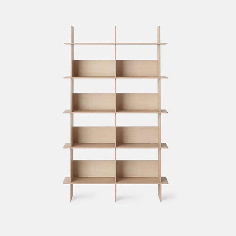 Linnea Tall Bookshelf - CLM Home