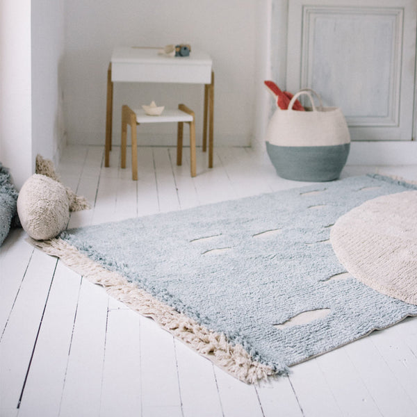 Ocean Shore Rug - CLM Home