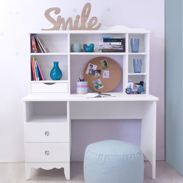 Ruby Desk - CLM Home