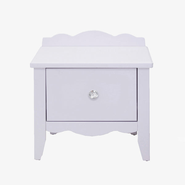 Ruby Nightstand - CLM Home