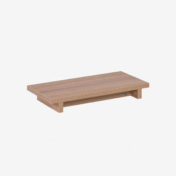 Balance Short Base Shelf - 64Cm - CLM Home