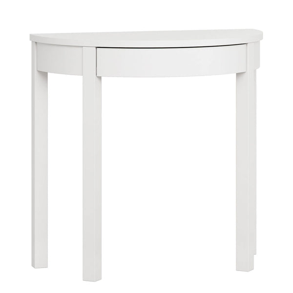 Simple Dressing Table - White - CLM Home