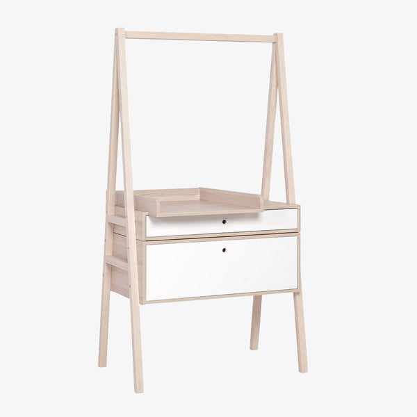 Spot Compactum/Desk (With Changer) - CLM Home