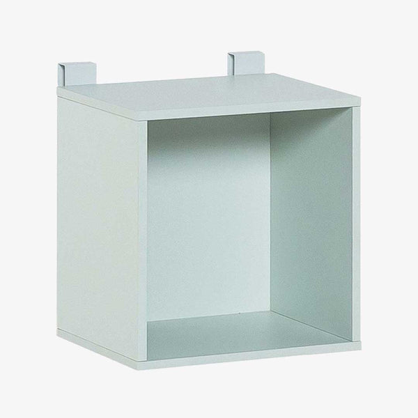 Stige Cubic Shelf - Pistachio - CLM Home