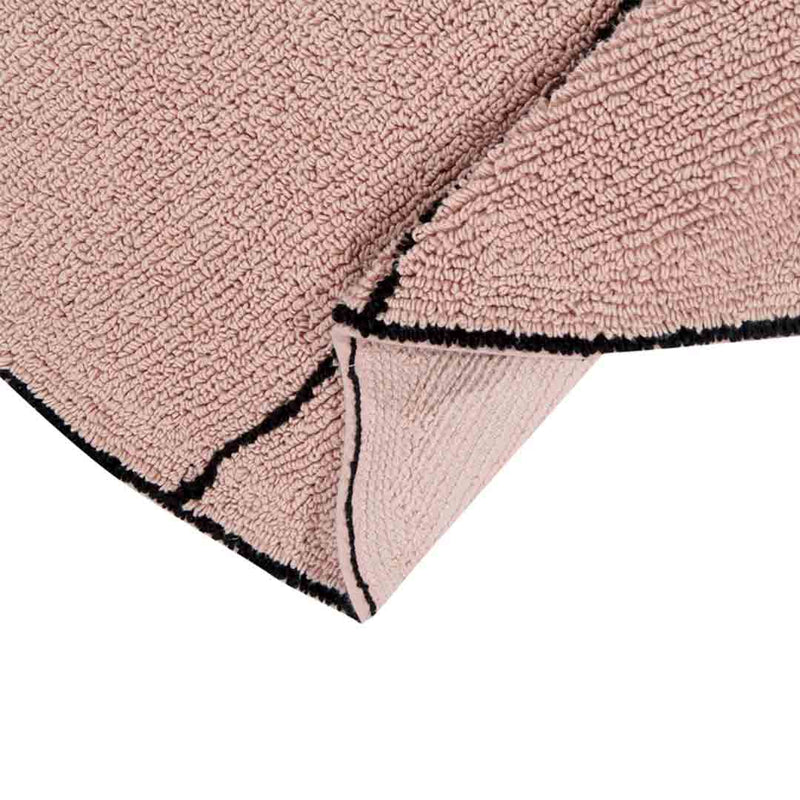 Trace Rug - Vintage Nude Pink - CLM Home
