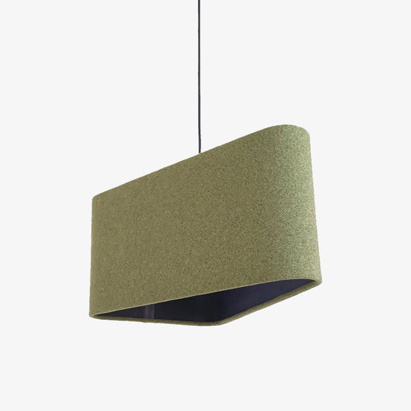 Triangle Pendant - Hedge - CLM Home