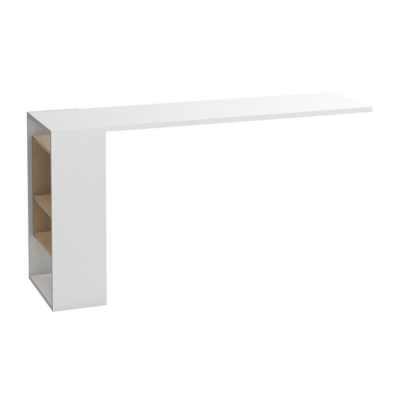 4You Dressing Table - Desk - White - CLM Home