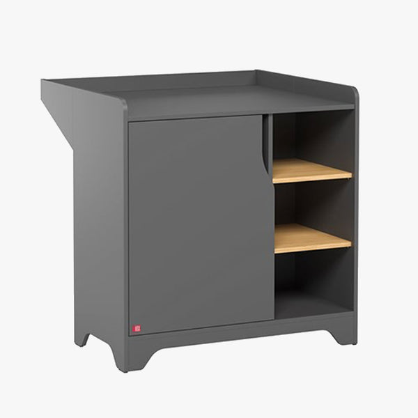 Leaf Dresser with changer - Graphite - CLM Home