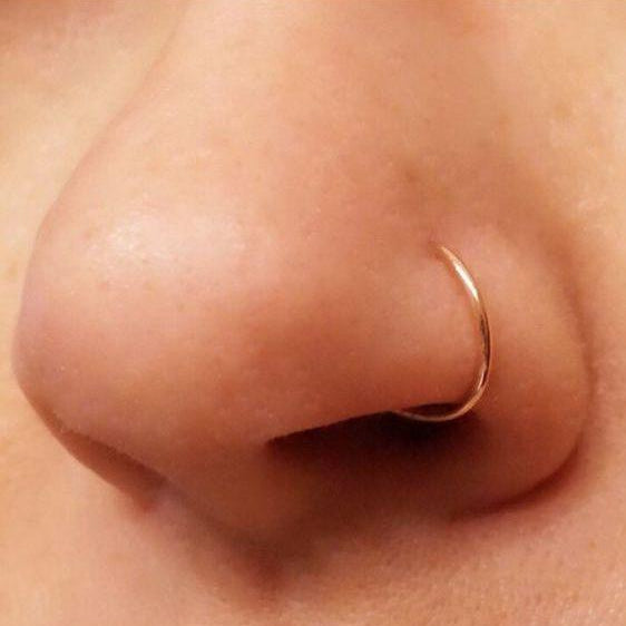 Mini Nose Ring