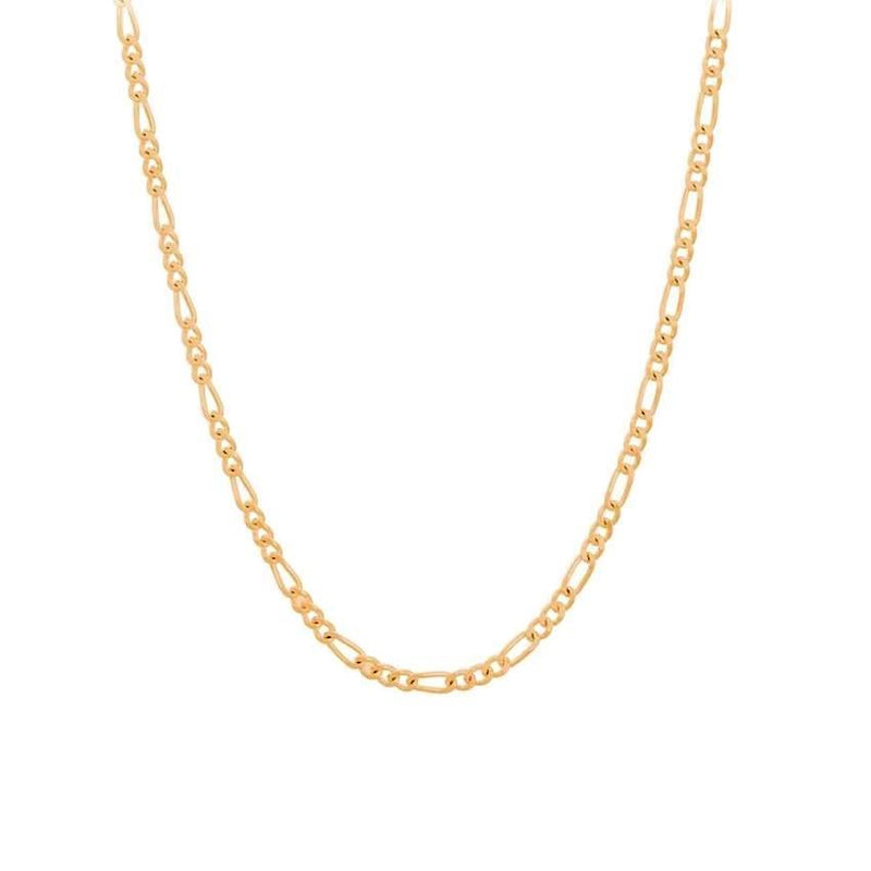 Dainty Figaro Chain Anklet