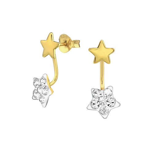 Twinkle Star Ear Jacket