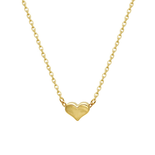 Petti Heart Necklace