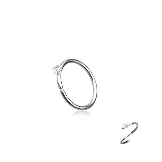 Jewel Nose Ring