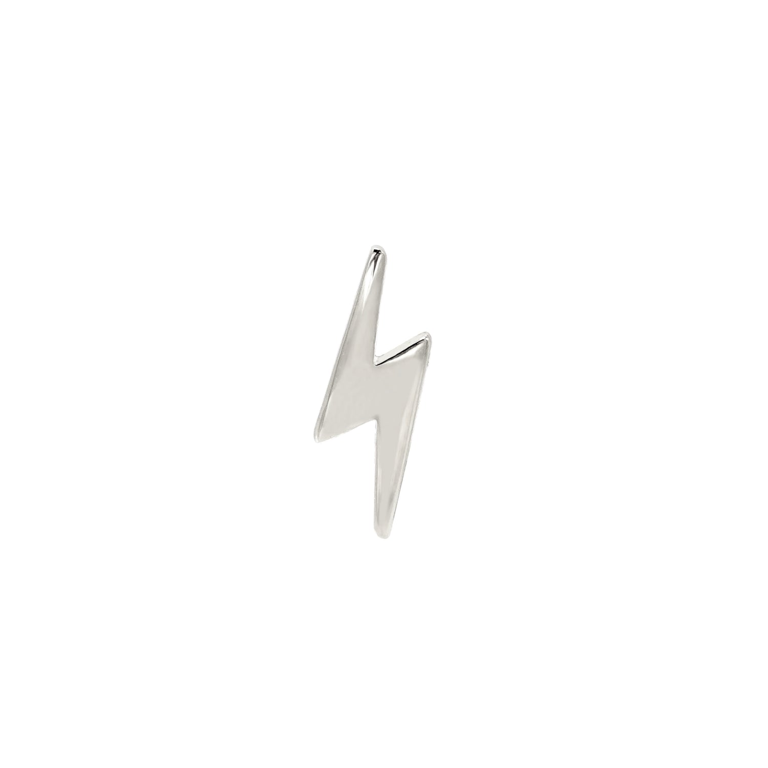 (Single) Lighting Flash Stud