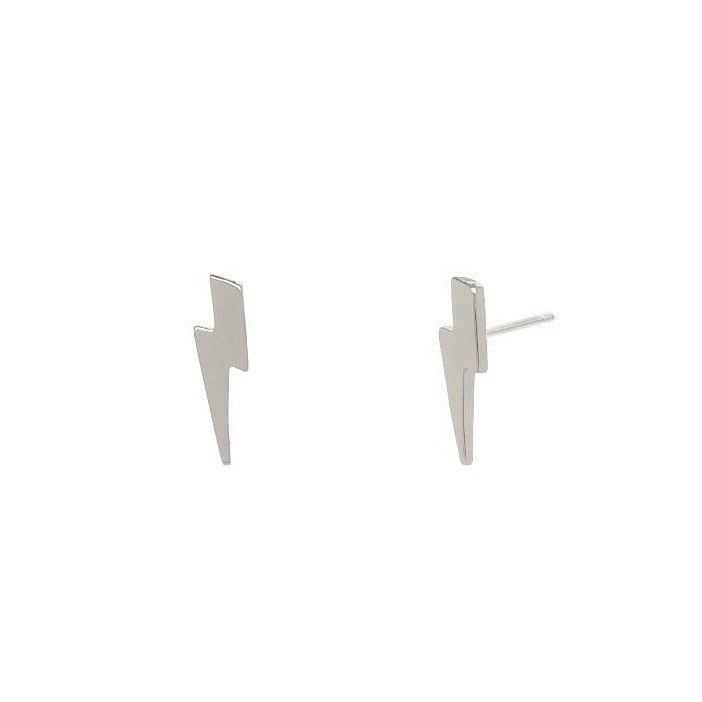 Little Thunder Stud Earrings