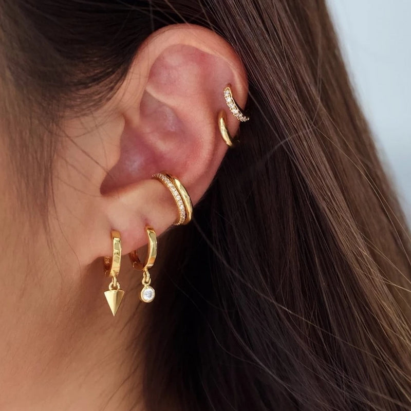 Basic Luxe Ear Cuff