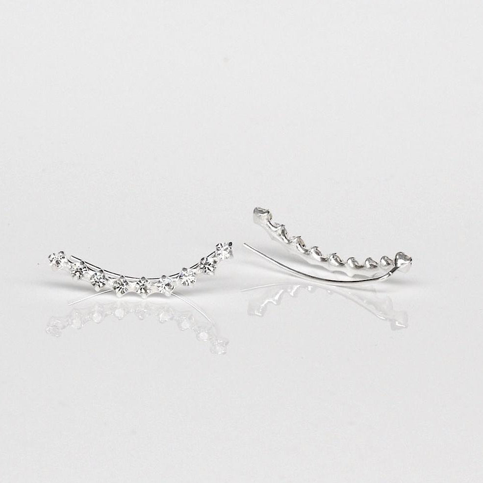 Chic Bling Ear Climber