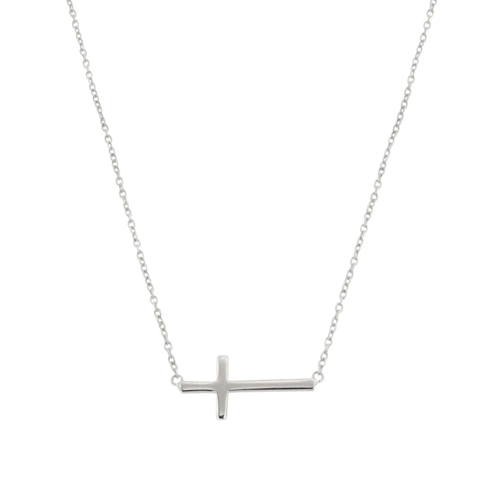 Holy Cross Necklace
