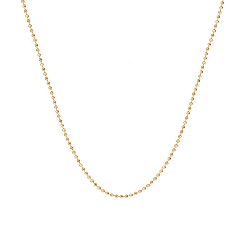 Little Ball Chain Necklace
