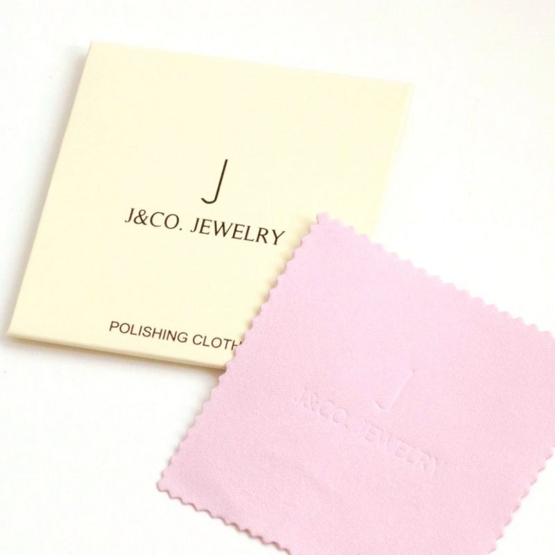 Jco Jewelry Polishing Cloth