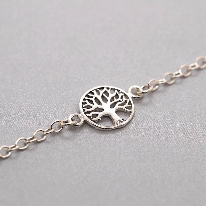 Nature Tree of Life Necklace