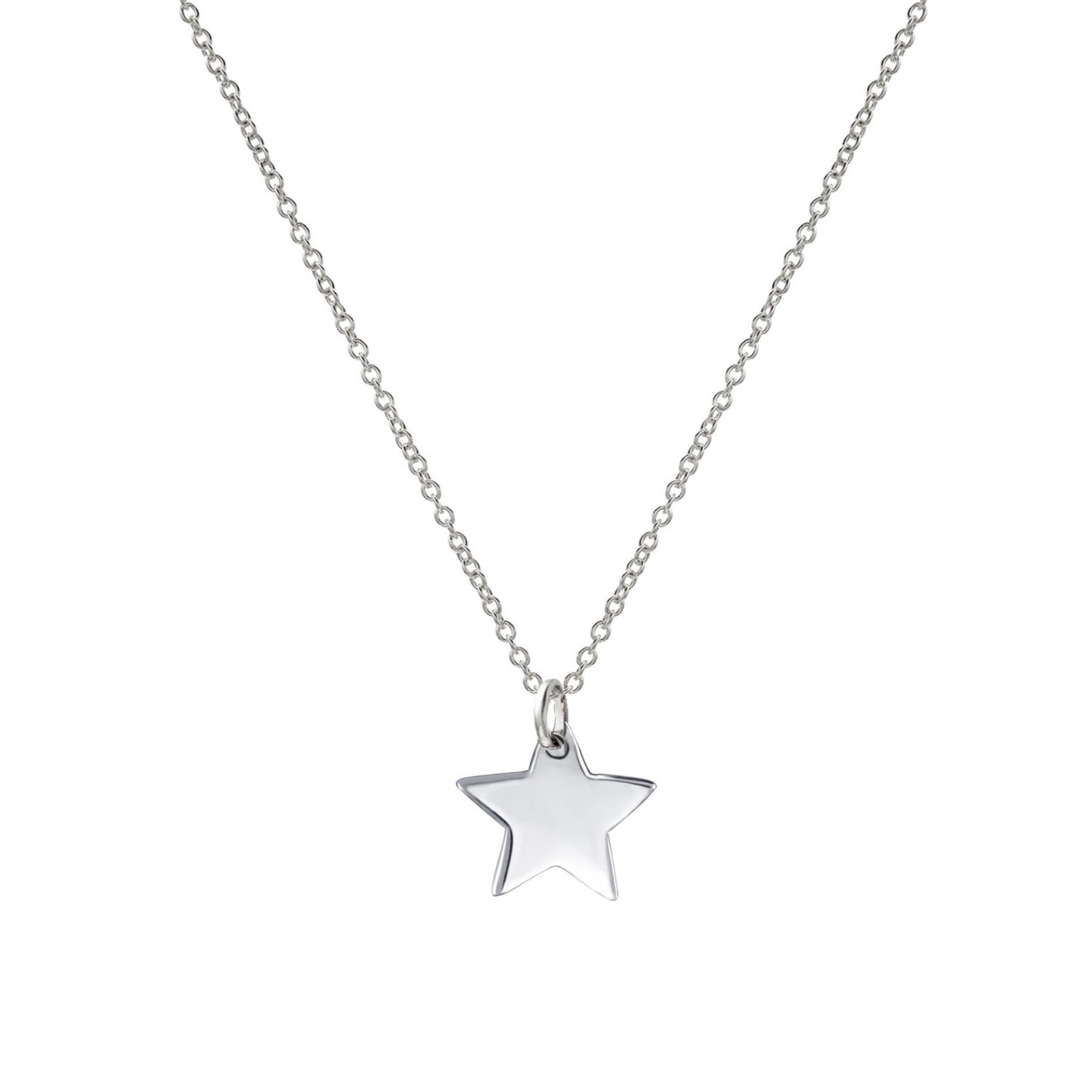 Shooting Star Choker