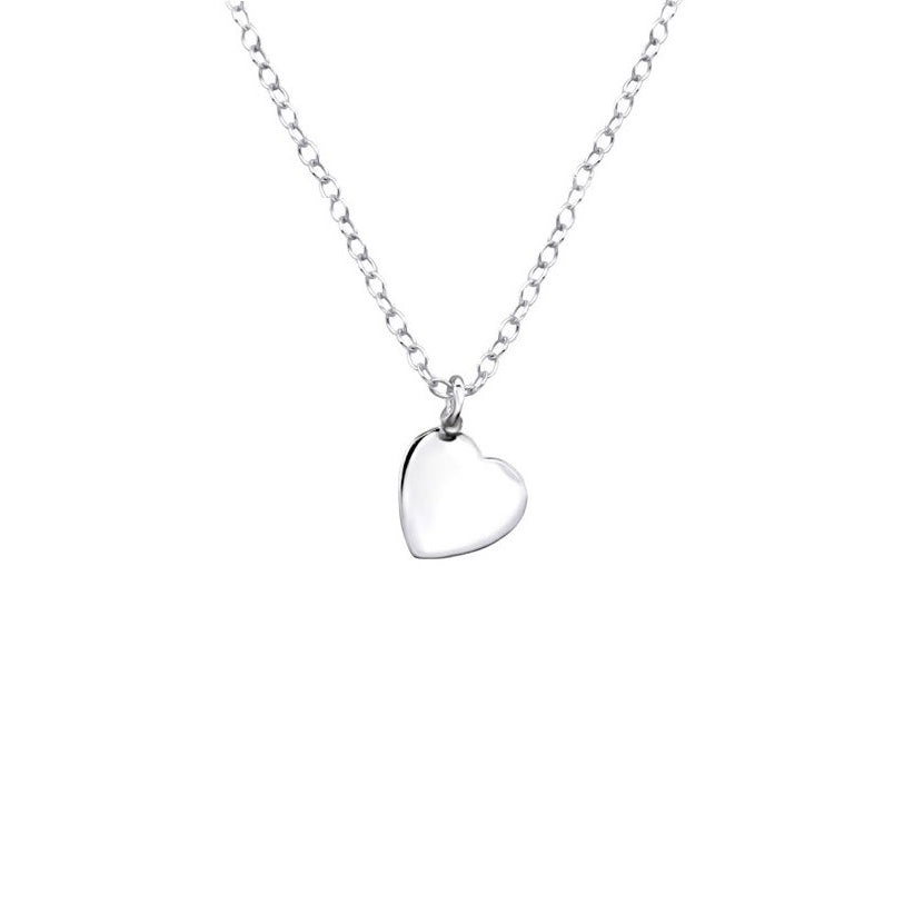 Pure Heart Anklet