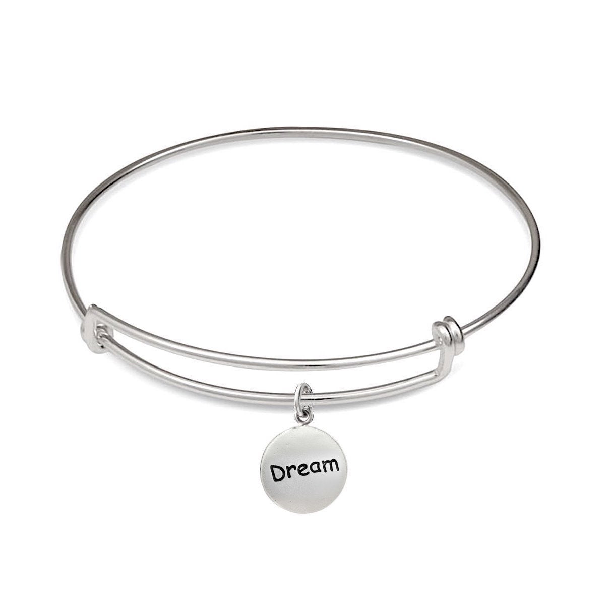 Dream Cuff Bangle
