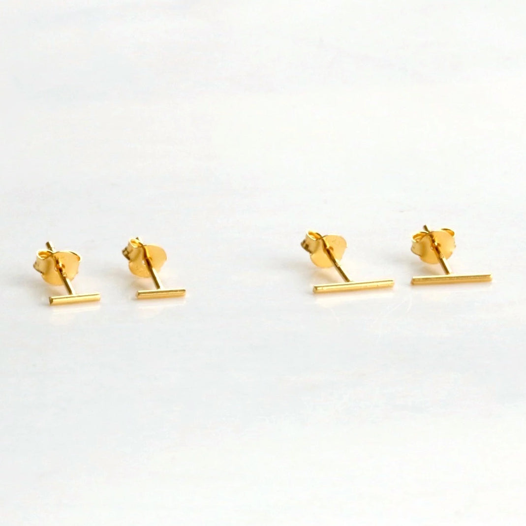 Skinny Bar Stud Set