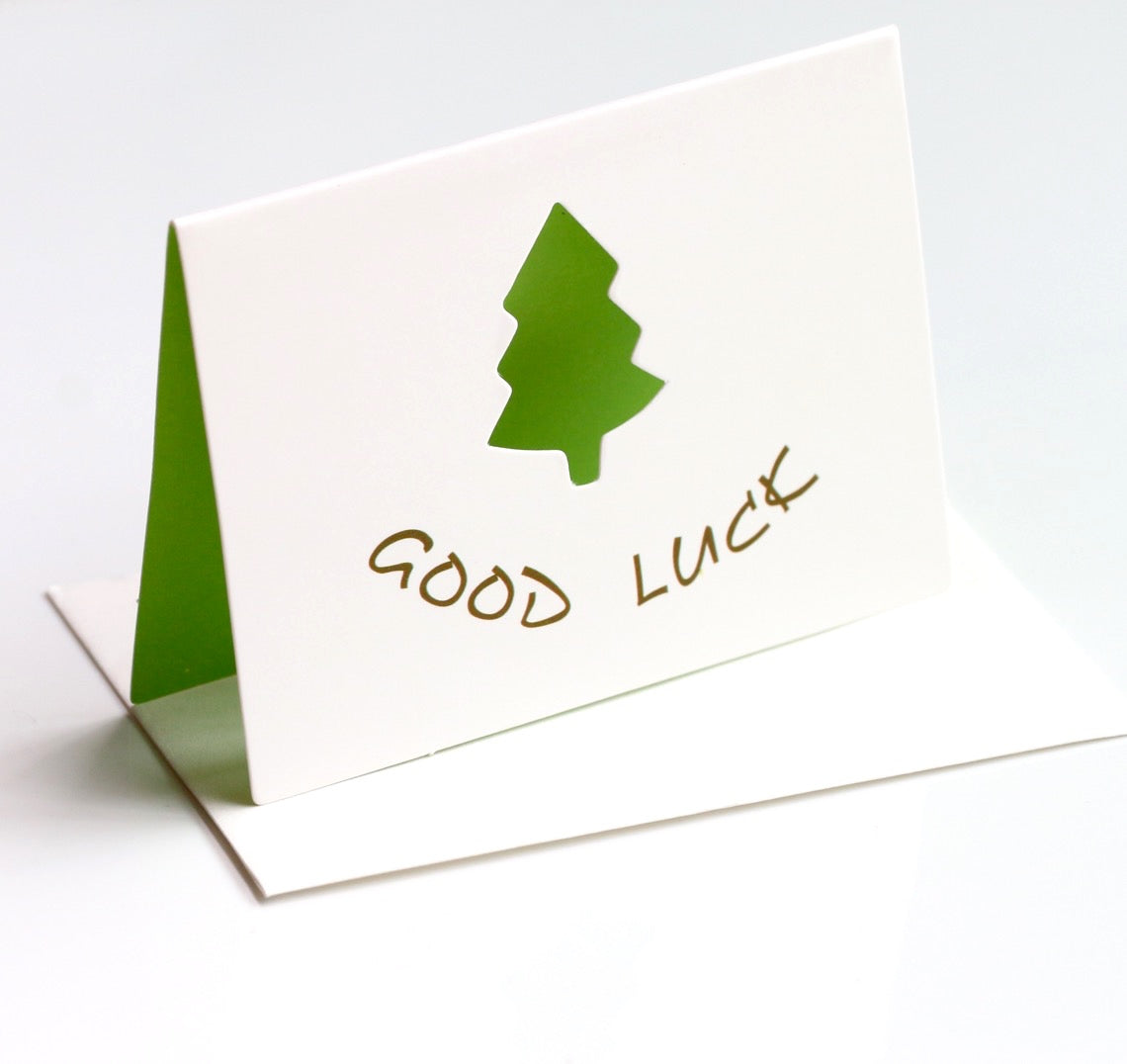 Tree Card Mini