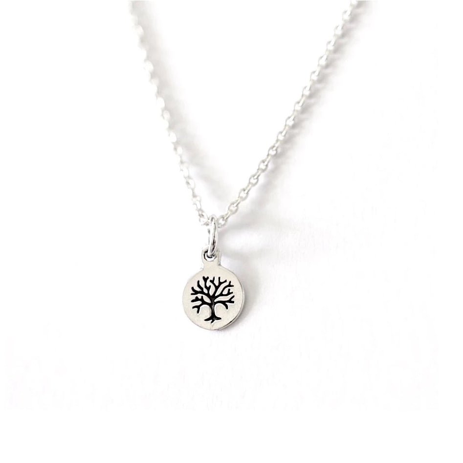 Tree of Love Necklace