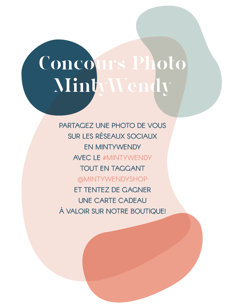 concours #mintywendy