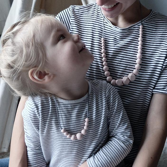 Collier Enfant - MintyWendy