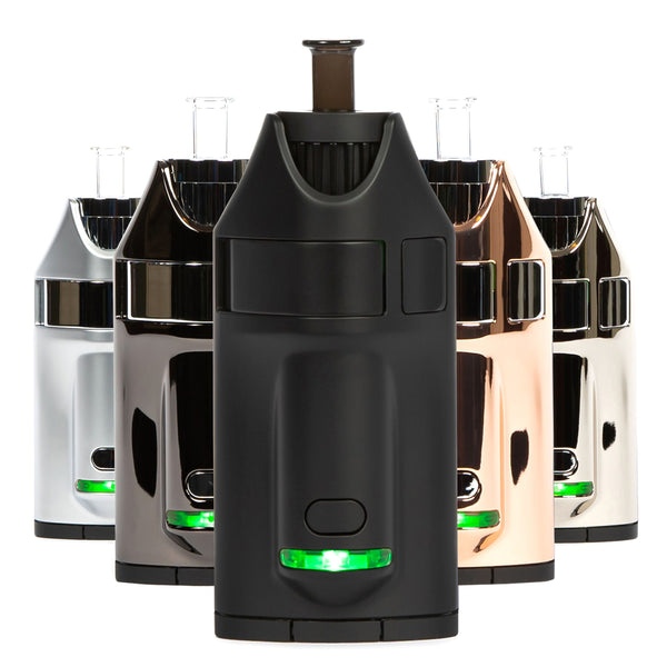 GHOST MV1 Vaporizer available at Thermovape for $295.00.